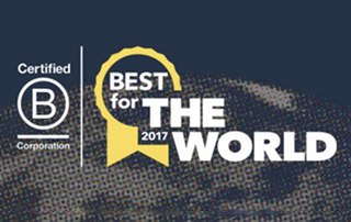 Best for the world 2017 -sistema b -320x202