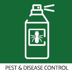 Pest control link