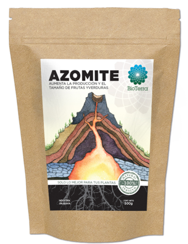 Azomite -BioTerra