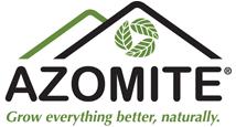 azomite logo